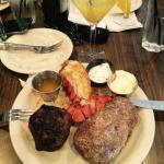 Foto de Lucky's Steak House