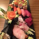 Photo de Miso Restaurant and Sushi bar