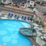 Pool - The StarLux Hotel & Suites Photo