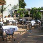 Trellis Restaurant Foto