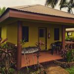 Foto de Waidroka Bay Resort