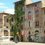Foto de Residenza d'Epoca Palazzo Buonaccorsi