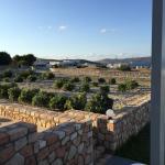 Santa Maria Luxury Suites Photo