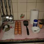Eggs are a daily source of protein, always an addition in breakfast menu