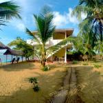 Renovated resort
