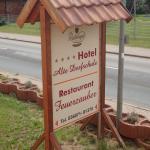 Foto di Hotel Alte Dorfschule