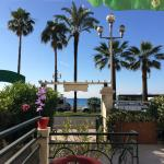 Flots d'Azur Photo