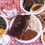 Foto de Carter Brother's BBQ & Ribs