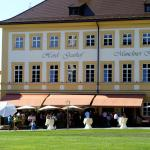 Foto de Hotel Muenchner Hof