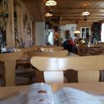 Photo de Berghotel Grosse Scheidegg