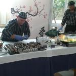 Sushi HSM S'Olivera