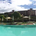 Foto de Saturnia Tuscany Hotel