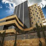 Erbil Tangram Hotel