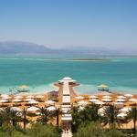 فندق لوت سبا في البحر الميت
