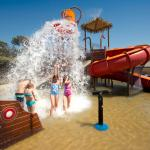 Sapphire Soaker water park