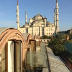 Foto de Sultanahmet Hotel