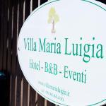 Hotel Villa Maria Luigia