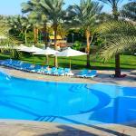 Fun Pool at Novotel Palm