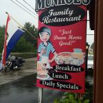 Photo de Munroe Place Restaurant