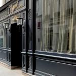 Esprit Saint Germain Entrance