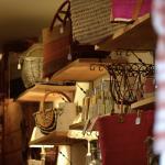 Le Cosy Cafe Deco Foto