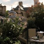 Photo of Hotel Esprit Saint Germain