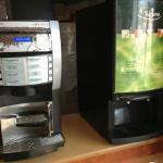 Machines Petit-déjeuner