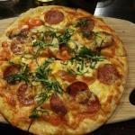 Peporoni Pizza