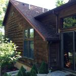 Foto de The Getaway Inn at Cooper's Woods