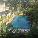 Foto de Jiwa Klusa Luxury Villa