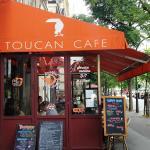 Café TOUCAN