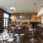 De Lacys's Steak & Seafood Restaurant