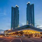 Maritime Waterfront Hotel