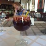 Вкусно как в Валенсии))