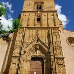 Iglesia Nuestra Senora de la Consolacion