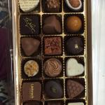 Laderach Chocolaterie Suisse