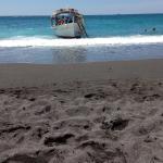 Traghetto comodissimo da Fiumaretta a Punta Corvo