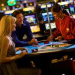 Exciting table games, join us after dinner daily action