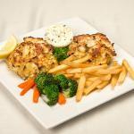 Box Hill Crabcakes