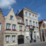 Foto de Hotel Ter Duinen