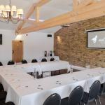 White Horse Barn set for Business Conference