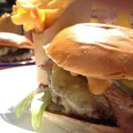 Our Genuinely Good Burgers