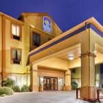 BEST WESTERN PLUS Schulenburg Inn & Suites Foto