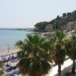 spiaggia da terrazzo n°8