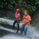 Disfruta de nuestras cascadas