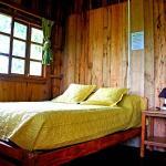 Una de nuestras habitaciones