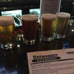 Photo of Haymarket Brewery
