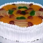 Pasteles y queques de todos los sabores