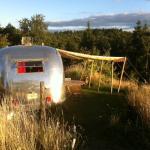 Belrepayre Airstream & Retro Trailer Park照片
