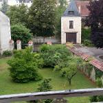 Photo of Manor de Boisvilliers